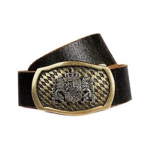 Bavarian Leather Belts