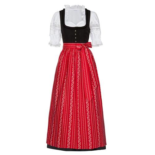 Bavarian Long Dirndls