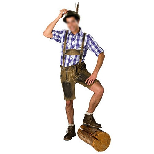 Bavarian Outfit-Sets