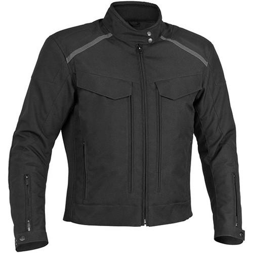 Textile Men Jackets